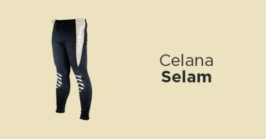 Celana Selam
