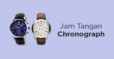 Jam Tangan Chronograph