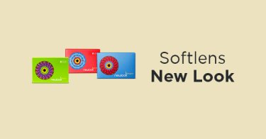 Softlens NewLook