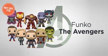 Funko The Avengers