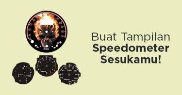 Speedometer Custom