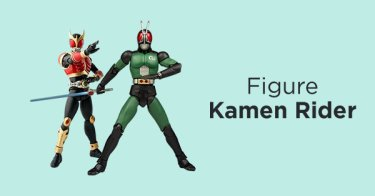 Figure Kamen Rider