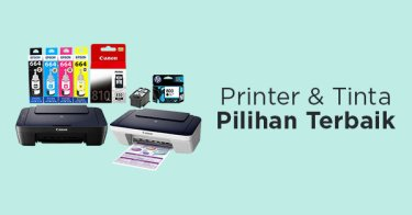 Printer & Tinta Pilihan