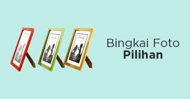 Bingkai Foto Minimalis