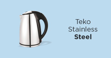 Teko Stainless Steel