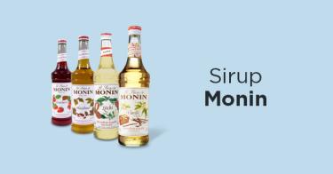 Sirup Monin