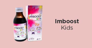 Imboost Kids