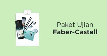 Paket Ujian Faber-Castell