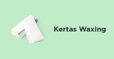 Kertas Waxing