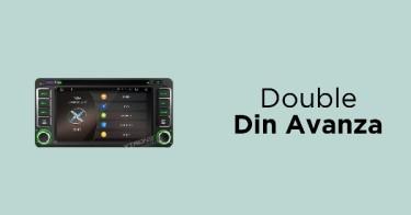 Double Din Avanza