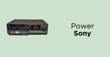 Power Sony