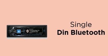 Single Din Bluetooth