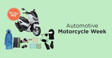Automotive Motorcycle Week
