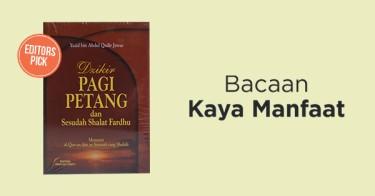 Bacaan Kaya Manfaat