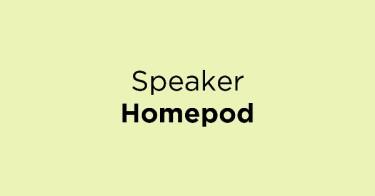 Speaker Homepod
