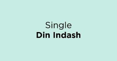 Single Din Indash
