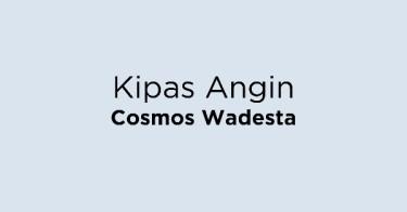 Kipas Angin Cosmos Wadesta