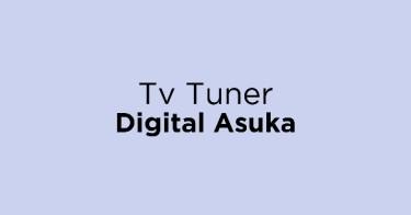 Tv Tuner Digital Asuka