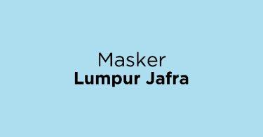 Masker Lumpur Jafra