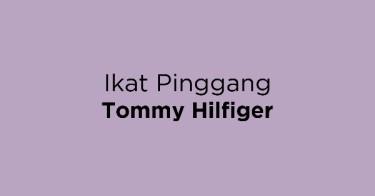 Ikat Pinggang Tommy Hilfiger