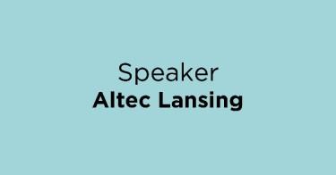 Speaker Altec Lansing
