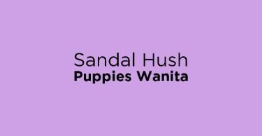 Sandal Hush Puppies Wanita
