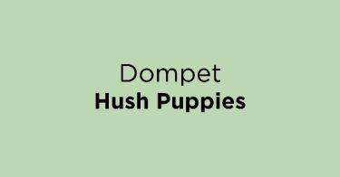 Dompet Hush Puppies
