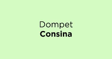 Dompet Consina