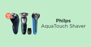 Philips AquaTouch Shaver
