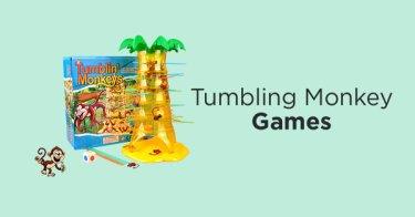 Tumbling Monkey Games