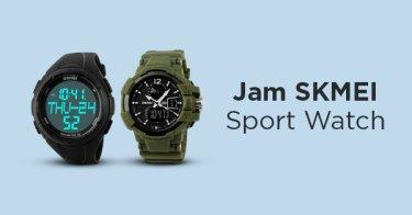Jam Tangan SKMEI Sport