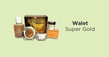 Walet Super Gold