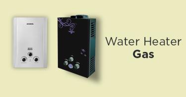 Water Heater Gas