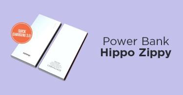 Power Bank Hippo Zippy