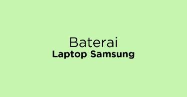Baterai Laptop Samsung