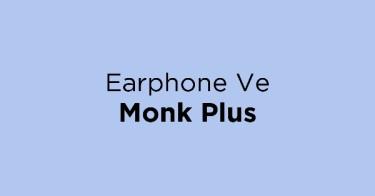 Earphone Ve Monk Plus