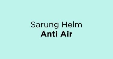 Sarung Helm Anti Air