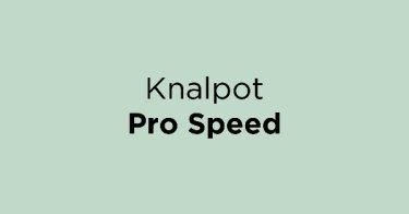 Knalpot Pro Speed