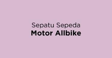 Sepatu Sepeda Motor Allbike