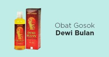 Obat Gosok Dewi Bulan