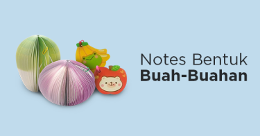 Notes Buah-Buahan