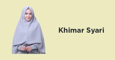 Khimar Syari