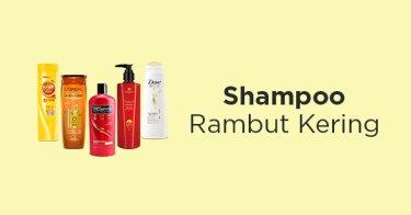 Shampoo Rambut Kering