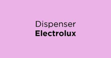 Dispenser Electrolux