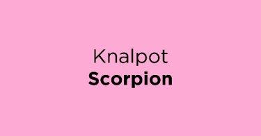 Knalpot Scorpion