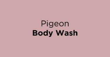 Pigeon Body Wash