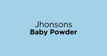 Jhonsons Baby Powder