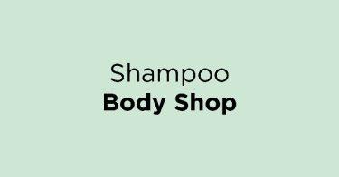 Shampoo Body Shop