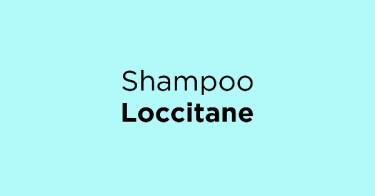 Shampoo Loccitane