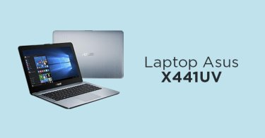 Laptop Asus X441UV